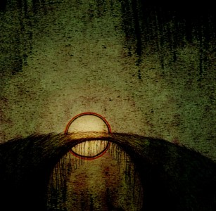 Rinktis patiems, ką matyti... Spalvos vs tamsos tirštuma..